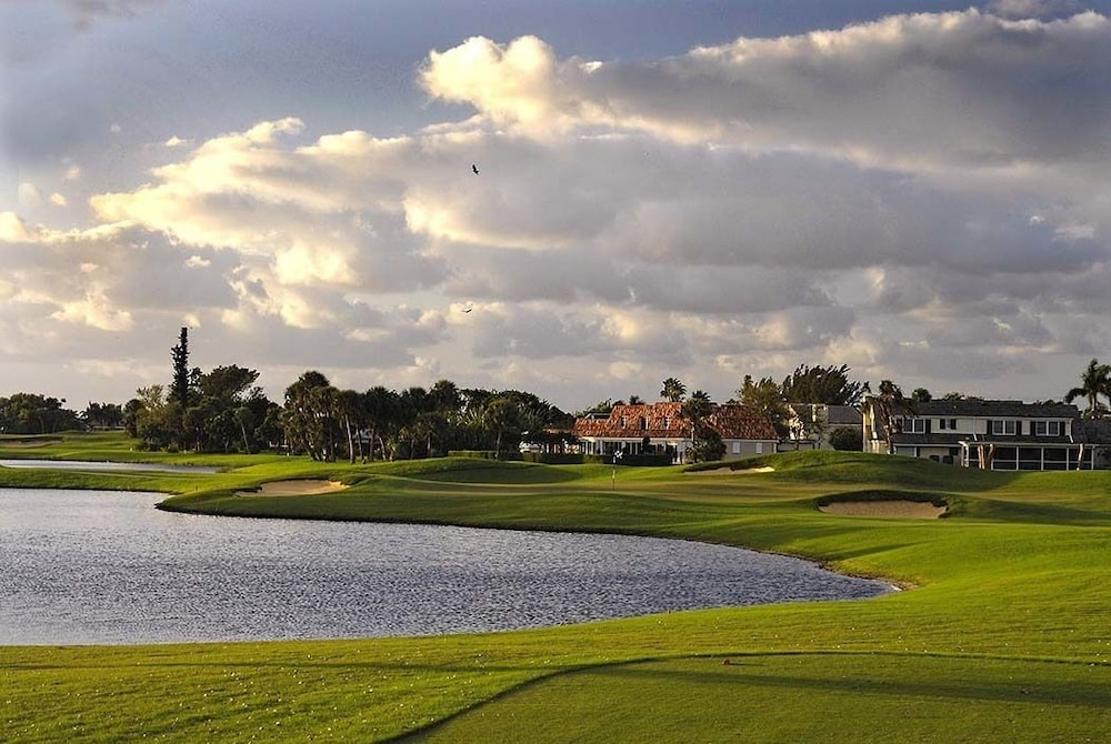 Golf, Super 8 by Wyndham North Palm Beach