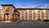 Super 8 Mount Laurel - Mount Laurel Hotels