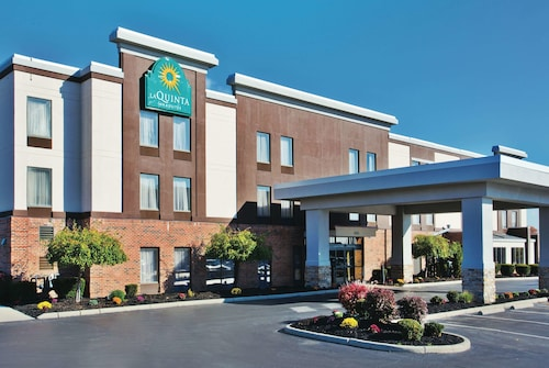La Quinta Inn & Suites by Wyndham Columbus - Grove City