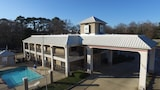 Majestic Inn - Longview Hotels