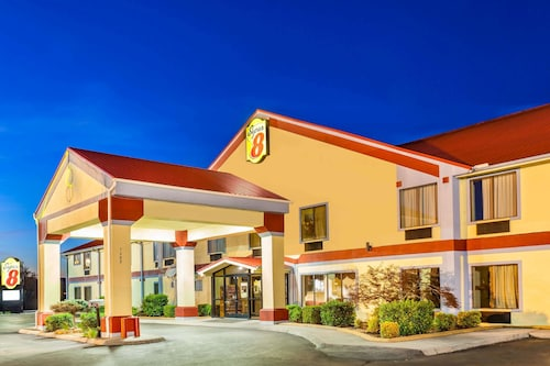 Great Place to stay Super 8 by Wyndham Morristown/South near Morristown
