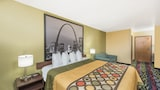 Super 8 Farmington - Farmington Hotels