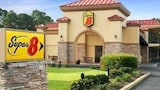 Super 8 Ormond Beach - Ormond Beach Hotels
