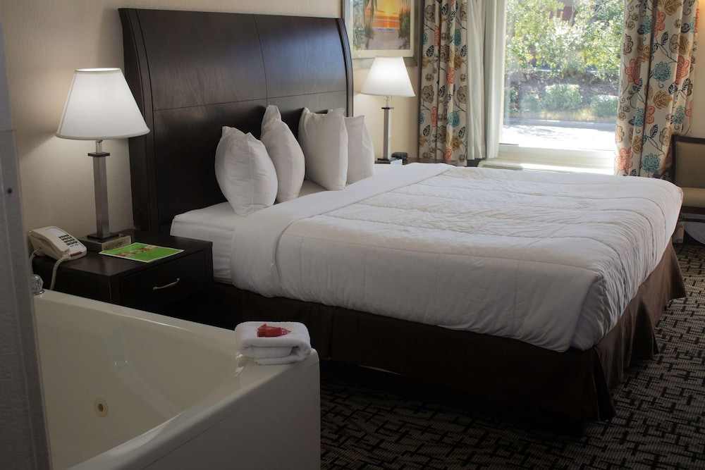 Room, SureStay Hotel by Best Western North Myrtle Beach