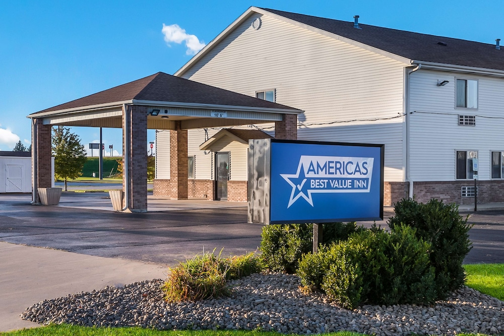 Featured Image, Americas Best Value Inn Wenona