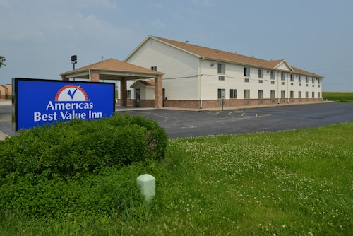 Americas Best Value Inn Wenona