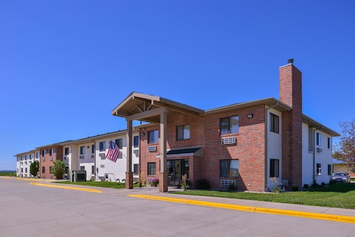 Great Place to stay Americas Best Value Inn Missouri Valley near Missouri Valley