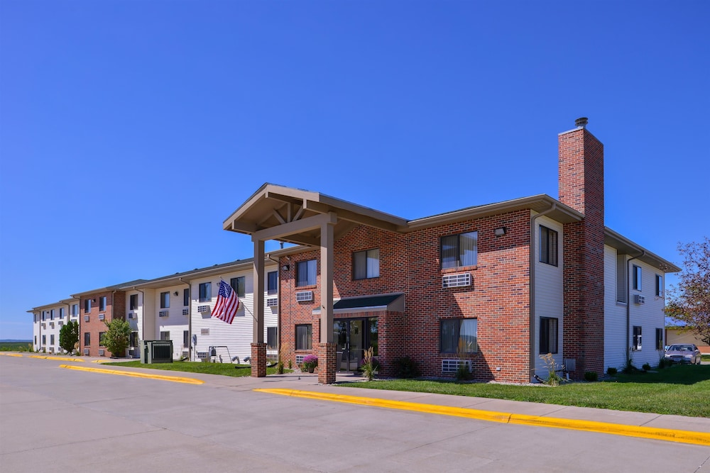 Featured Image, Americas Best Value Inn Missouri Valley