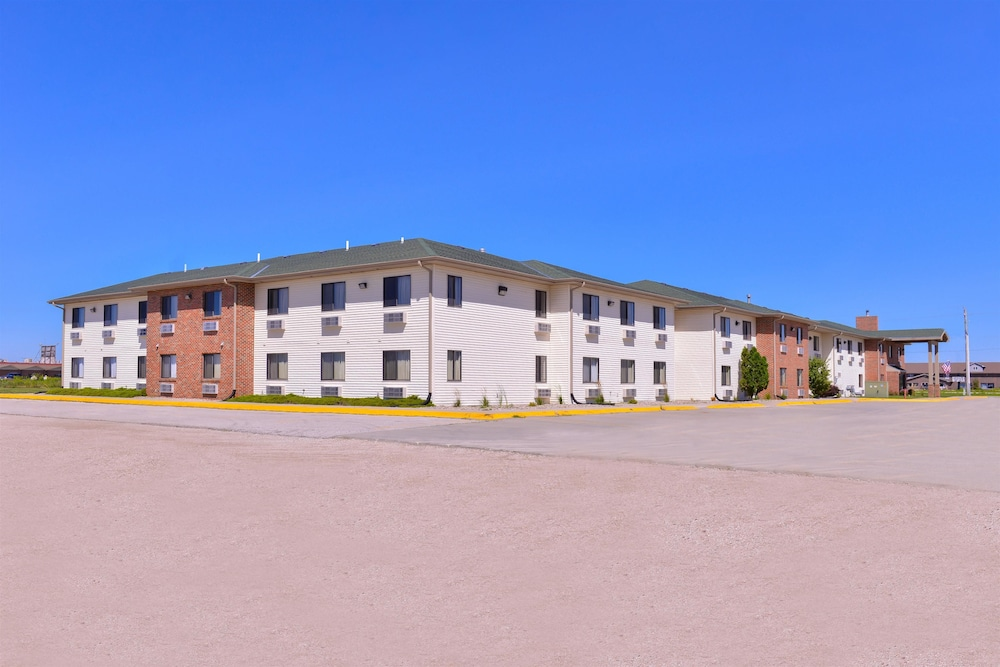 Americas Best Value Inn Missouri Valley 2 0 Out Of 5