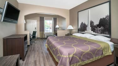 Super 8 by Wyndham Murfreesboro