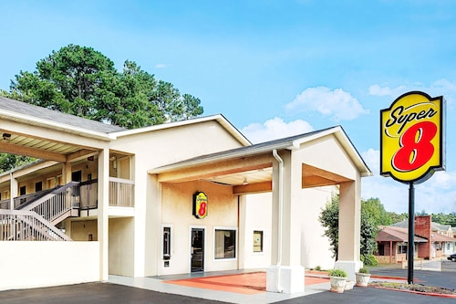 Great Place to stay Super 8 by Wyndham Griffin near Griffin
