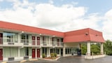 Super 8 Kingsport / I-81 - Kingsport Hotels
