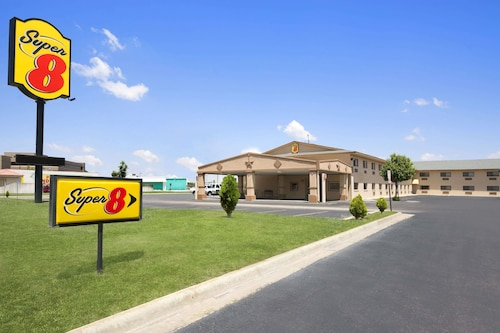 Great Place to stay Super 8 by Wyndham Amarillo Central TX near Amarillo
