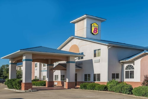 Great Place to stay Super 8 by Wyndham Martinsville near Martinsville