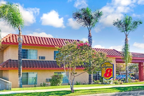 Great Place to stay Super 8 by Wyndham Upland Ontario CA near Upland