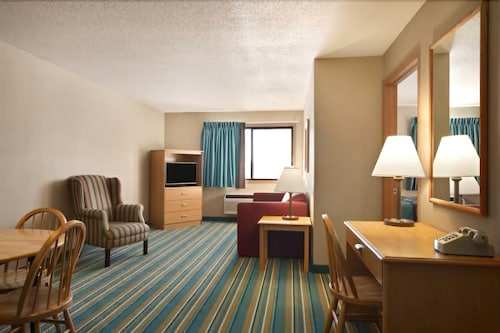 Asteria Inn & Suites - New Richmond