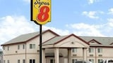 Super 8 Kindersley - Kindersley Hotels