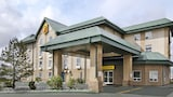 Super 8 Edmonton International Airport - Leduc Hotels