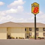 Super 8 Rock Port MO
