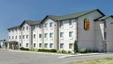 Super 8 - Sioux City/South - Sioux City Hotels