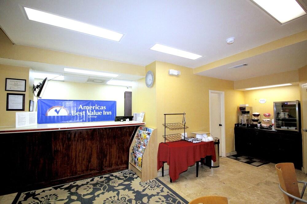 Americas Best Value Inn   Downtown / Midtown In Atlanta | Hotel Rates U0026  Reviews On Orbitz