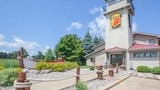 Super 8 Houghton Lake MI - Houghton Lake Hotels