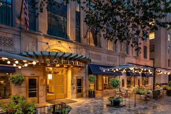 Sofitel Washington DC Lafayette Square