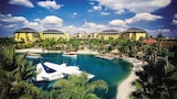 Universal's Loews Royal Pacific Resort - Orlando Hotels