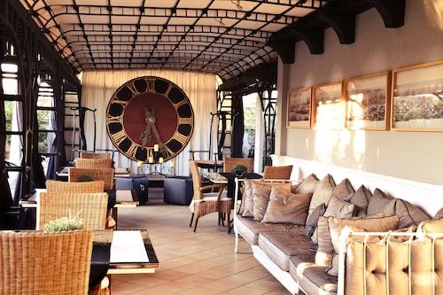 Terrazza del pincio rome for Isa design hotel