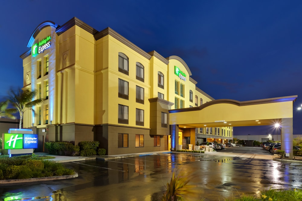 Featured Image, Holiday Inn Express San Francisco-Airport North