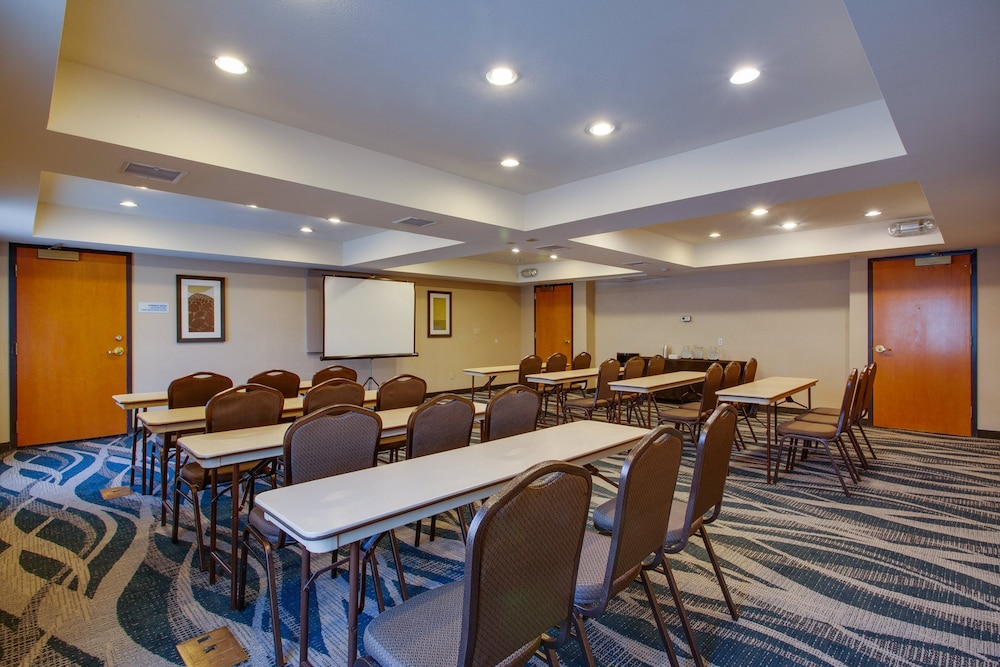 Meeting Facility, Holiday Inn Express San Francisco-Airport North