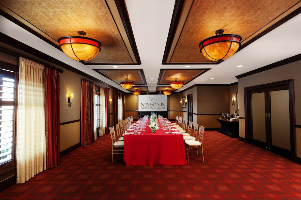 Meeting Facility, Nemacolin Woodlands Resort