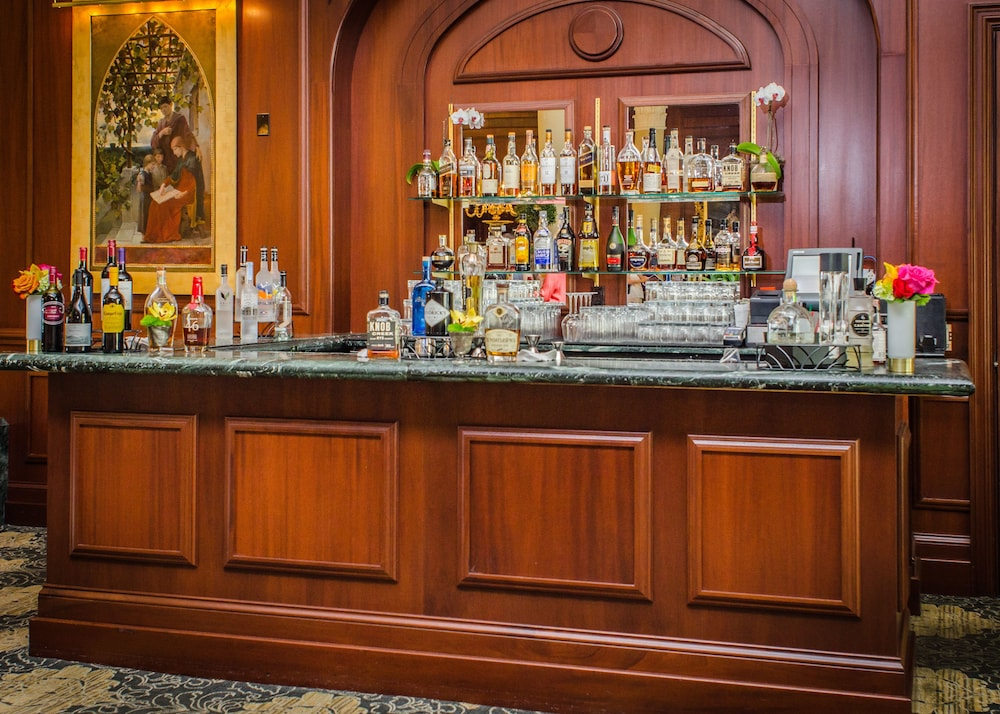 Bar, Nemacolin Woodlands Resort