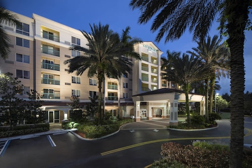 Great Place to stay Courtyard by Marriott Fort Lauderdale Weston near Weston