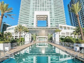 Diplomat Beach Resort Hollywood, Curio Collection by Hilton