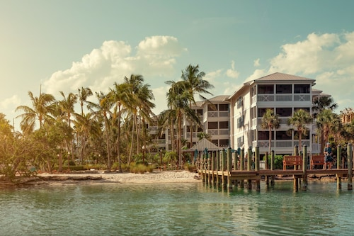 Hyatt Residence Club Key West, Beach House