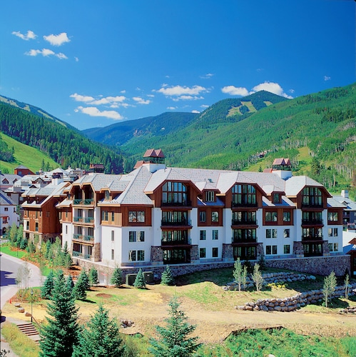 Hyatt Residence Club Beaver Creek, Mountain Lodge