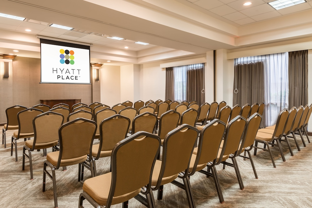 Meeting Facility, Hyatt Place Rogers/Bentonville