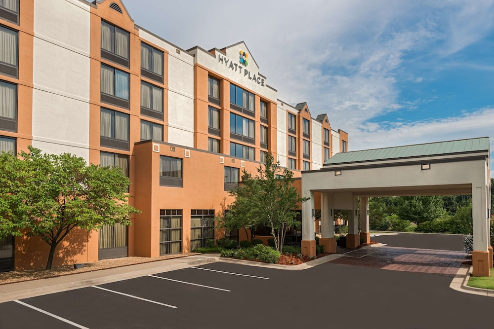 Featured Image, Hyatt Place Rogers/Bentonville