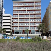 Atlantic Palms Hotel Suites & Condos
