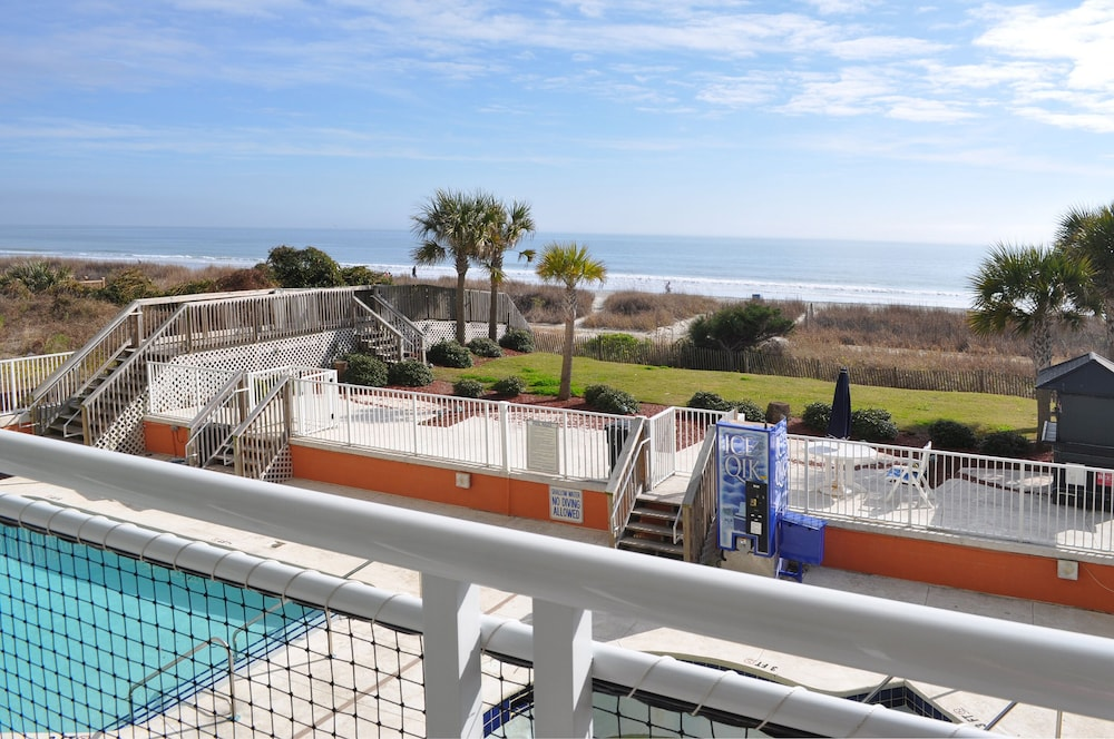View from Property, Palette Resort Myrtle Beach by OYO