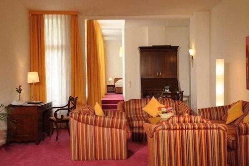 維多利亞別墅酒店