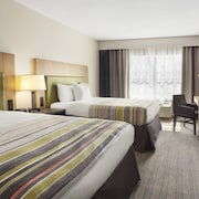 Country Inn & Suites By Carlson Jackson- Airport