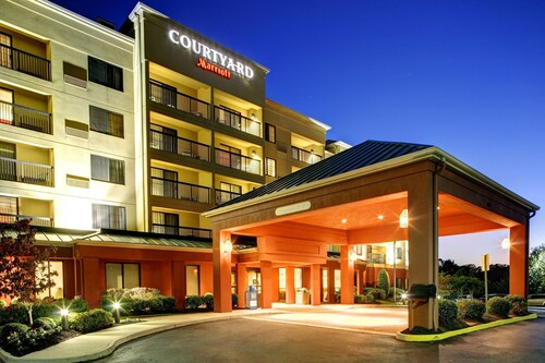 Great Place to stay Courtyard by Marriott Richmond Chester near Chester