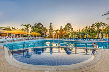 Kipriotis Hippocrates Hotel - Adults Only - All Inclusive