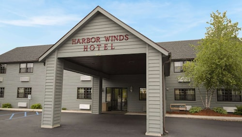 Harbor Winds Hotel Sheboygan