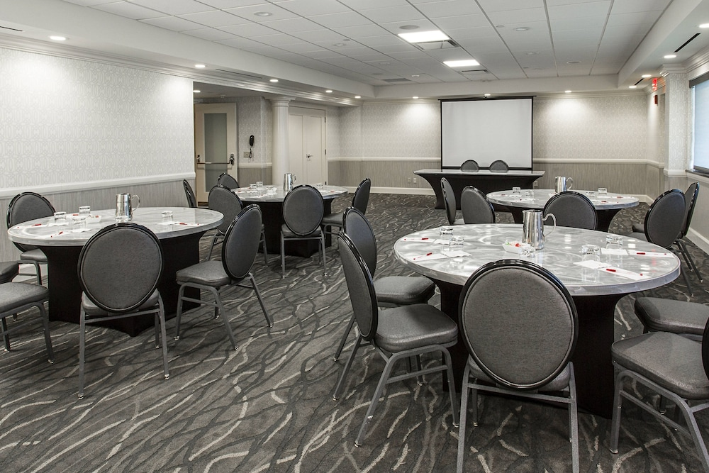 Meeting Facility, Rochester Airport Marriott