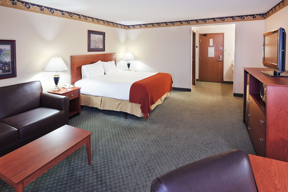 Room, Holiday Inn Express Hotel & Suites Dallas Lewisville