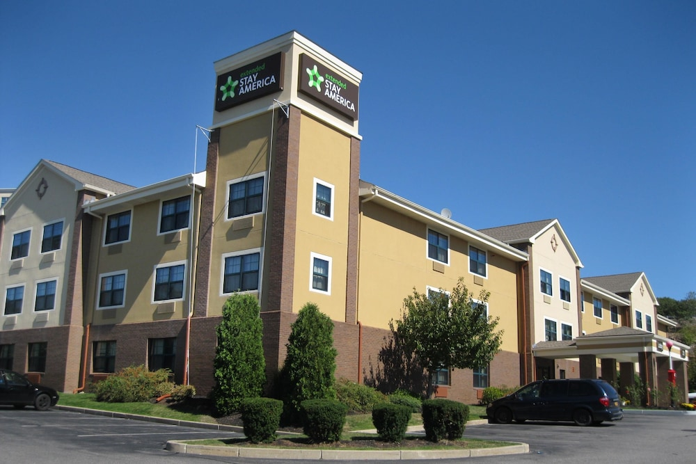 Featured Image, Extended Stay America Boston - Braintree