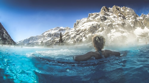Thermalhotels & Walliser Alpentherme Spa